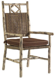 Woodard River Run Dining Arm Chair
