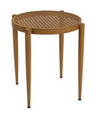 Woodard Parc Bistro Table