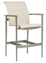 Brown Jordan Flight Bar Chair