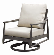 Ratana Bolano Swivel Rocking Lounge Chair
