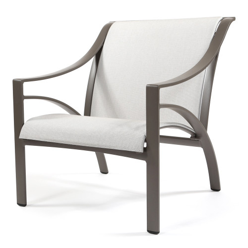 Home · Outdoor Furniture; Brown Jordan Pasadena Sling Lounge Chair. Image 1 - Brown Jordan Pasadena Sling Lounge Chair - Into The Garden Outdoor