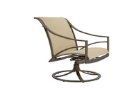 Brown Jordan Pasadena Swivel Tilt Lounge Chair