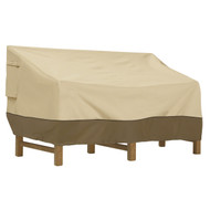 Deep Love Seat Cover - Medium