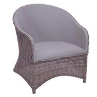 Kingsley Bate Milano Club Chair