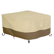 "Fire Table Cover 52"" Square"