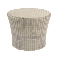 Kingsley Bate Westport Wicker Outdoor Side Table