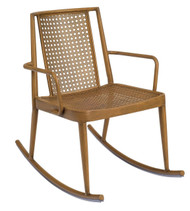 Woodard Parc Rocking Chair