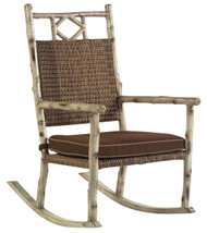 Woodard River Run Rocking Chair