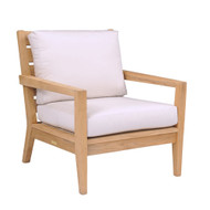 Kingsley Bate Algarve Lounge Chair