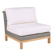 Kingsley Bate Azores Sectional Armless Chair