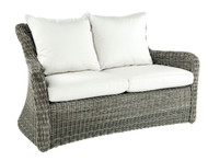 Kingsley Bate Replacement Cushions for Sag Harbor Settee (SH60)