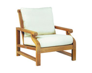 Kingsley Bate Replacement Cushions for Nantucket Lounge Chair (NT30)