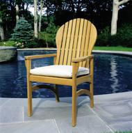 Kingsley Bate  Replacement Cushion for Hampton Arm Chair (HR15)