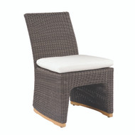 Kingsley Bate  Replacement Cushion for Westport Dining Side Chair (WR14)