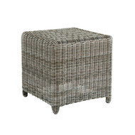 Kingsley Bate  Replacement Cushion for Sag Harbor Stool/Side Table (SH20)