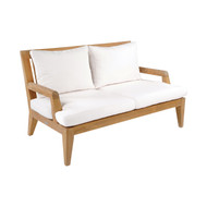 Kingsley Bate Replacement Cushions for Mendocino Love Seat (MC55)