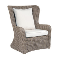 Kingsley Bate Replacement Cushions for Sag Harbor High Back Lounge Chair (SH30HB)