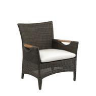 Kingsley Bate Replacement Cushion for Culebra Club Chair(CE25)