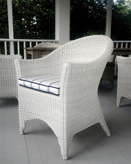 Furniture Cover for Kingsley Bate Cape Cod Dining Arm Chair