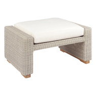 Furniture Cover for Kingsley Bate  Westport Deep Seating Ottoman