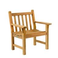 Kingsley Bate Replacement Cushion for Dunbarton Garden Chair (DN25)