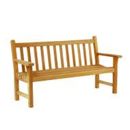 Kingsley Bate Replacement Cushion for Dunbarton 4' Bench (DN40)