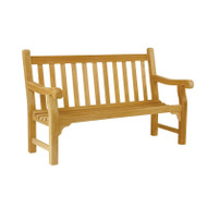 Kingsley Bate Replacement Cushion for Hyde Park 4' Bench (HP40)