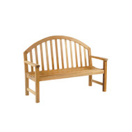 Kingsley Bate Replacement Cushion for Derby 6' Bench (DR60)