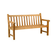Kingsley Bate Replacement Cushion for Hyde Park 6' Bench (HP60)