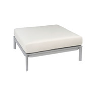 Kingsley Bate Replacement Cushion for Naples Sectional Square Ottoman (NP31)
