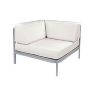 Kingsley Bate Replacement Cushions for Naples Sectional Square Corner Chair (NP36)