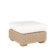 Kingsley Bate Replacement Cushion for St. Barts Sectional Ottoman (SB31)