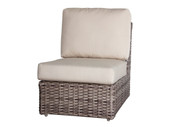 Ratana Auckland Bay Sectional Armless Chair