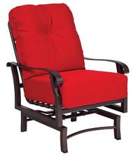 Woodard Cortland Spring Lounge Chair