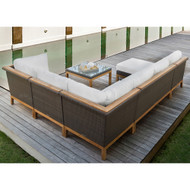Kingsley Bate Azores Six Piece Sectional