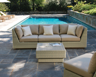 Kingsley Bate Westport  Sectional Sofa