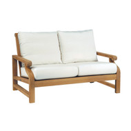 Furniture Cover for Kingsley Bate Nantucket Deep Seating Love Seat(NT55)