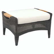 Furniture Cover for Kingsley Bate Culebra Deep Seating Ottoman(CE10)