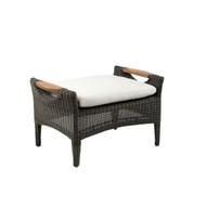 Furniture Cover for Kingsley Bate Culebra Club Ottoman (CE05)