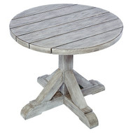 """Furniture Cover for Kingsley Bate Provence 24"""" Side Table(PV24)"""