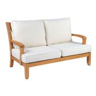 Furniture Cover for Kingsley Bate Somerset Deep Seating Love Seat(SR55)