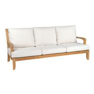 Furniture Cover for Kingsley Bate Somerset Deep Seating Sofa(SR80)