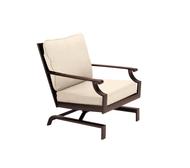 Brown Jordan Coast Cushion Motion Lounge Chair