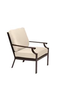 Brown Jordan Coast Cushion Lounge Chair