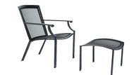 Brown Jordan Coast Parabolic Sling Lounge Chair