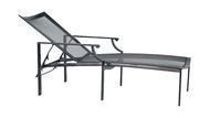 Brown Jordan Coast Parabolic Sling Chaise Lounge