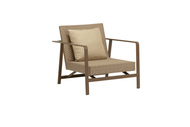 Brown Jordan Elements Motion Lounge Chair