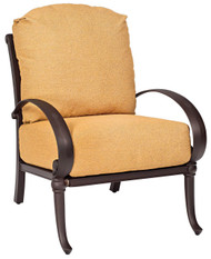 Woodard Holland Lounge Chair