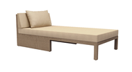 Brown Jordan Elements Sectional Chaise