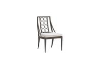 Brown Jordan Luna Dining Side Chair